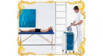 Прибор для экстракорпоральной ударно - волновой терапии DUOLITH SD1 (Швейцария).