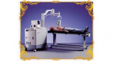 Система ударно - волновой терапии сердца MODULITH SLC (Швейцария).