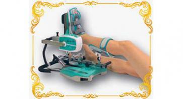 Набор устройств для непрерывной разработки суставов Kinetec (Франция)