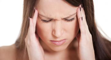 Лобная головная боль при сексе